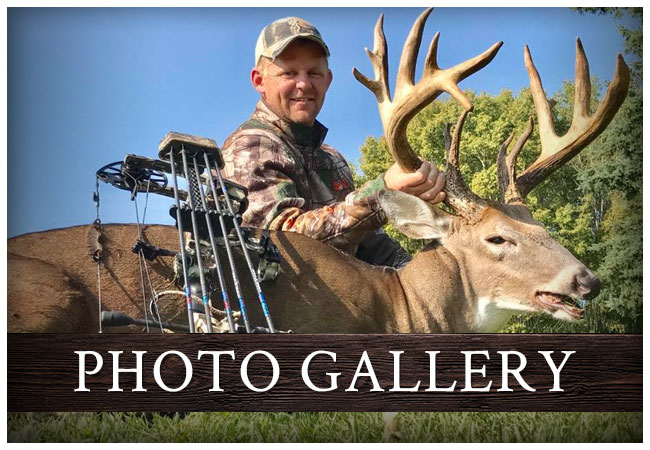 Northern Alberta Outfitters Photo Galleries